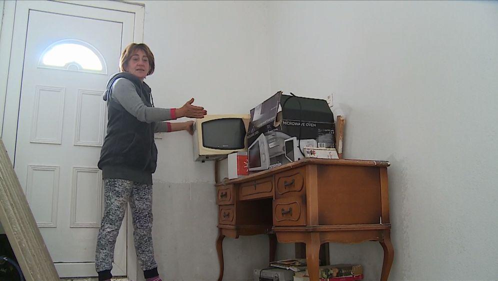 Vrsine: žmirkavi strujni napon (Foto: Dnevnik.hr) - 4