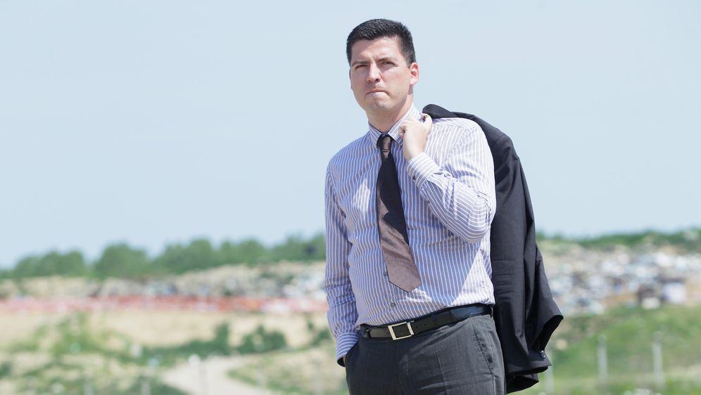 Mladen Jozinović (Foto: Marijan Susenj/PIXSELL)
