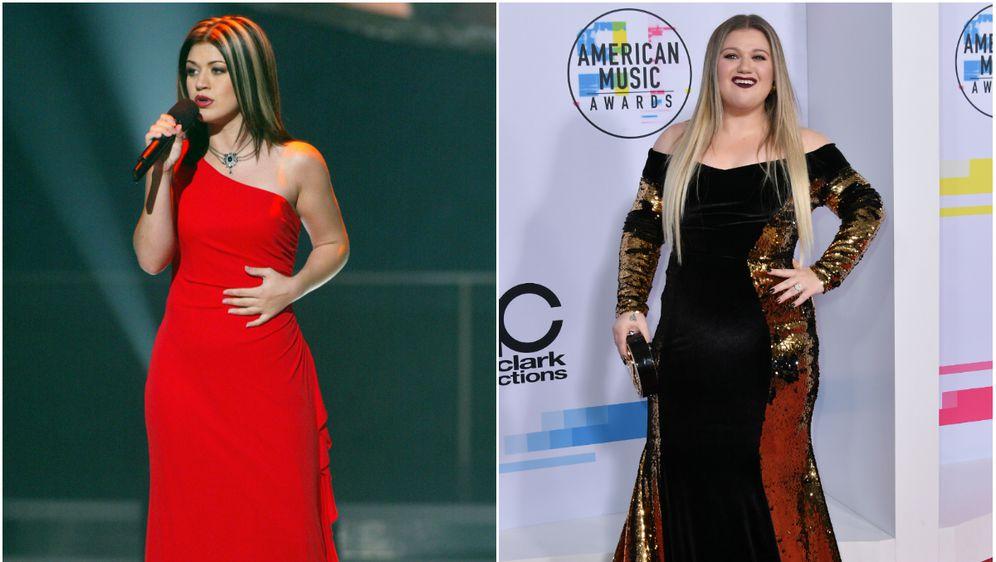 Kelly Clarkson (Foto: Getty)