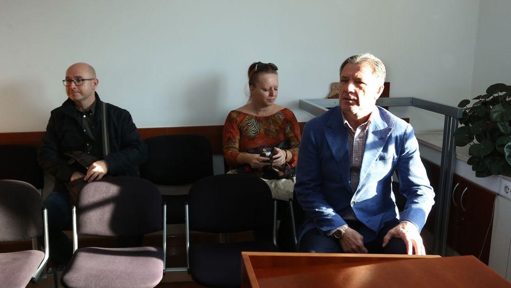 Suđenje Zdravku Mamiću (Foto: Sanjin Strukic/PIXSELL)