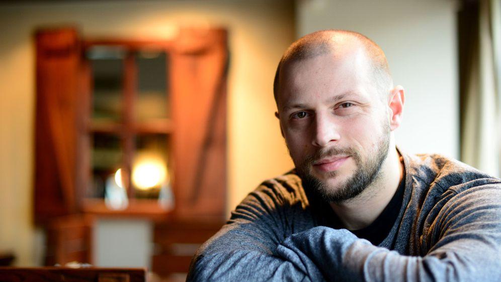 Alan Hržica (Foto: Pixsell)