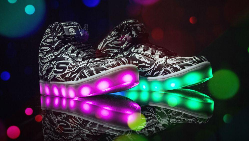 Nove tenisice Skechers Swipe Lights