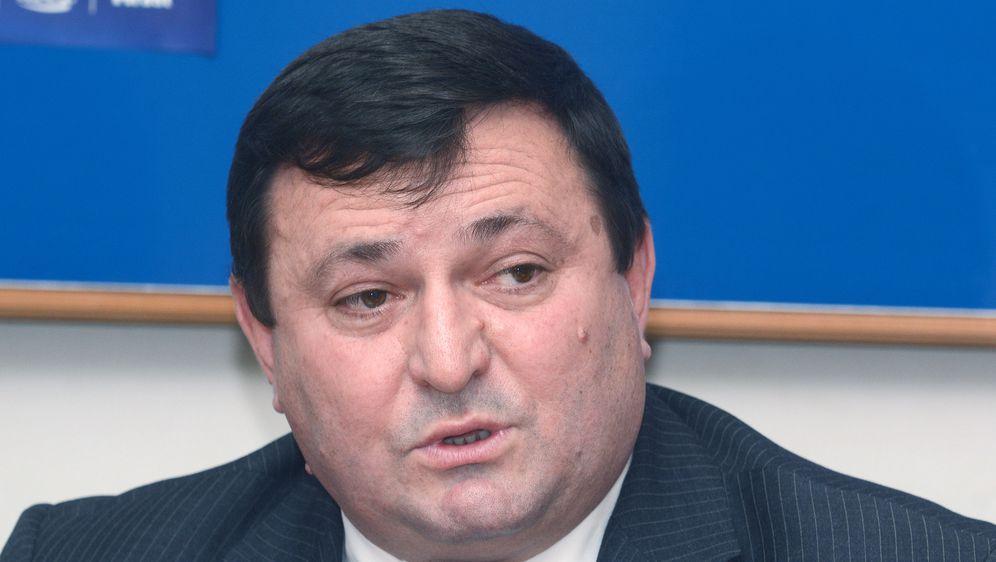 Željko Krapljan (Foto: Nikola Cutuk/PIXSELL)