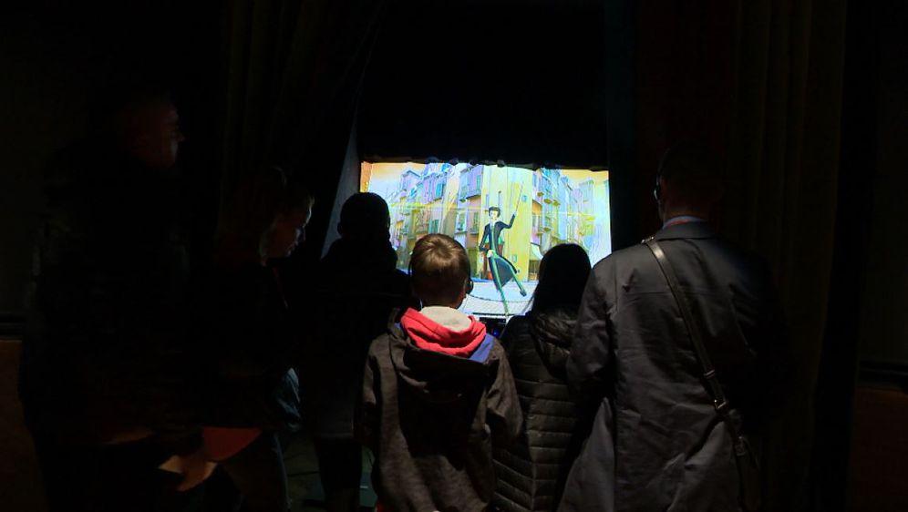 Otvorena izložba 'Nikola Tesla - A Mind from the Future (Foto: Dnevnik.hr) - 5