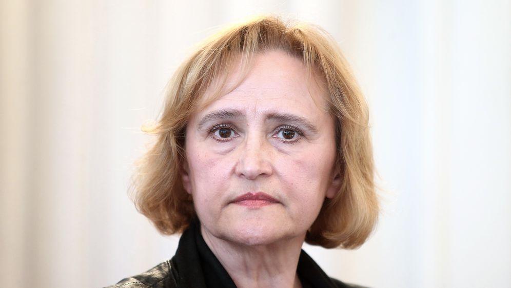 Vesna Alaburić (Foto: Sanjin Strukic/PIXSELL)