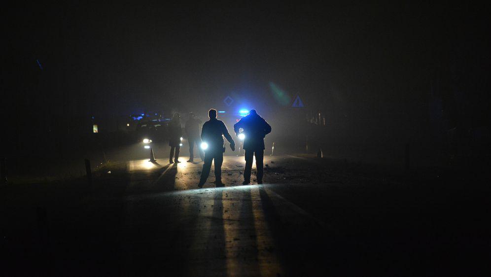 Prometna nesreća (Foto: Damir Spehar/PIXSELL)