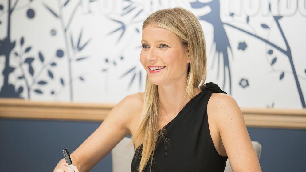 Gwyneth Paltrow (Foto: Getty)