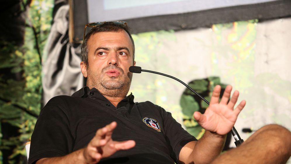 Sergej Trifunović (FOTO: Petar Glebov/PIXSELL)