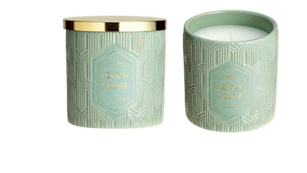Mirisne svijeće iz H&M-a mogu biti vrlo lijep poklon za blagdane