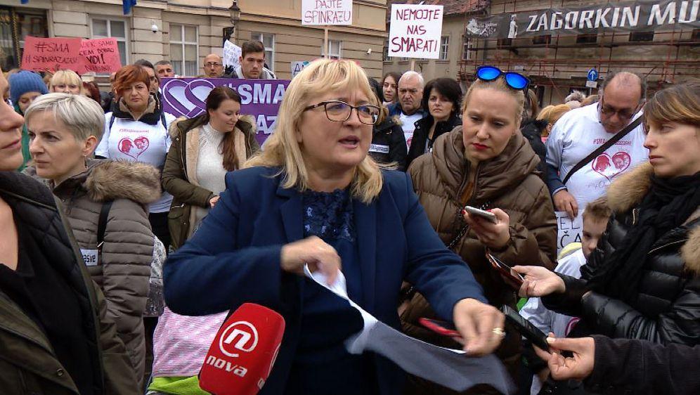 Ines Strenja Linić (Foto: Dnevnik.hr)