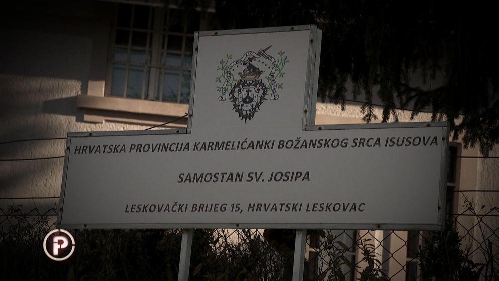 Preokret slučaja izgradnje doma za nezbrinutu djecu u sklopu samostana u Hrvatskom Leskovcu (Foto: Provjereno) - 6