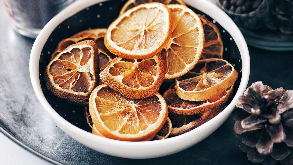 Sušeni citrusi - 3