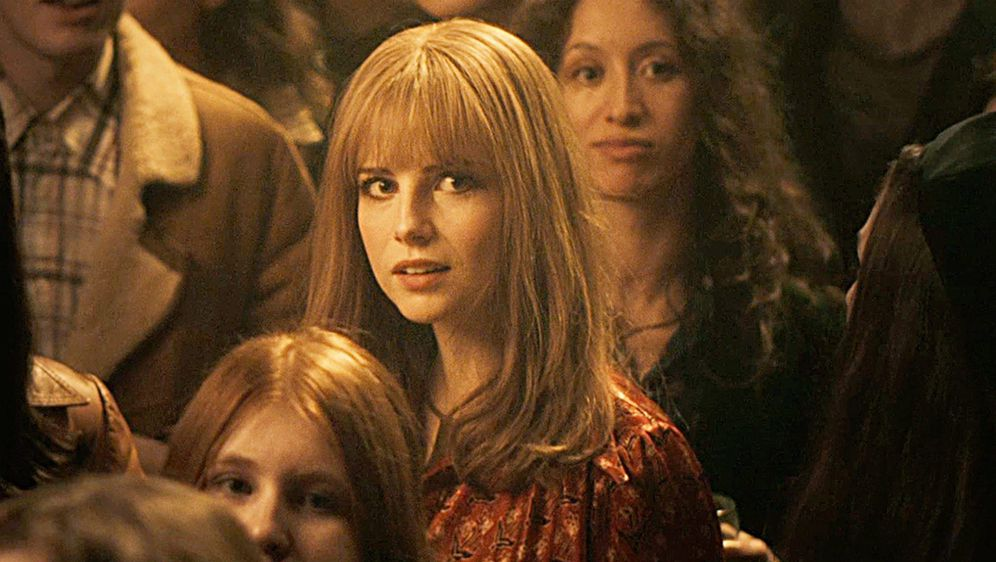 Mary Austin u filmu Bohemian Rhapsody utjelovila je Lucy Boynton