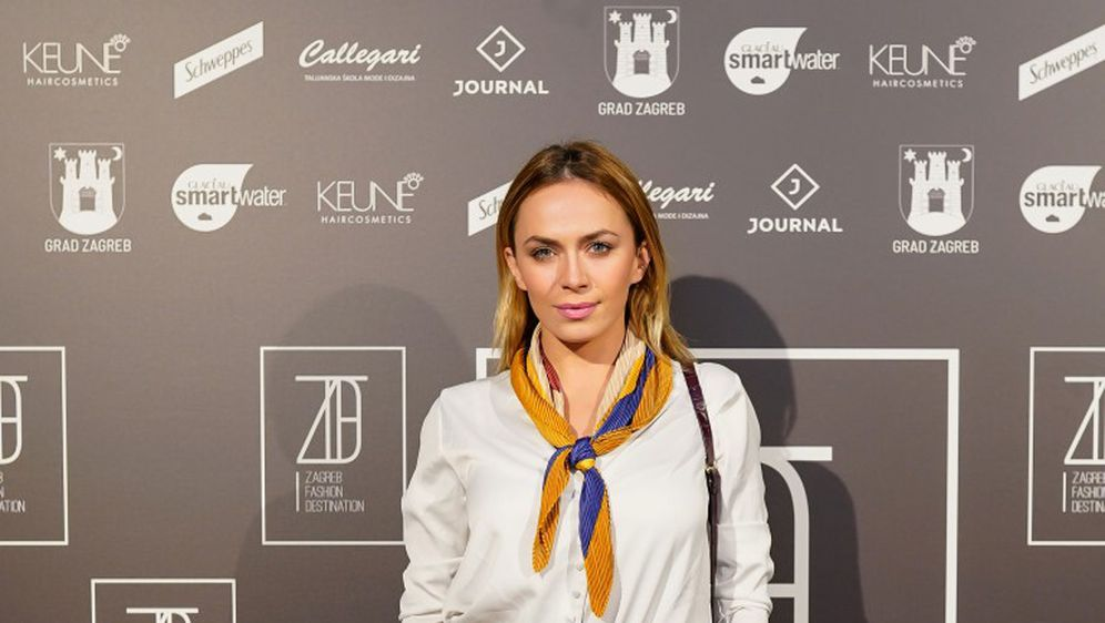 Ivana Mišura (FOTO: Bojan Zibar)