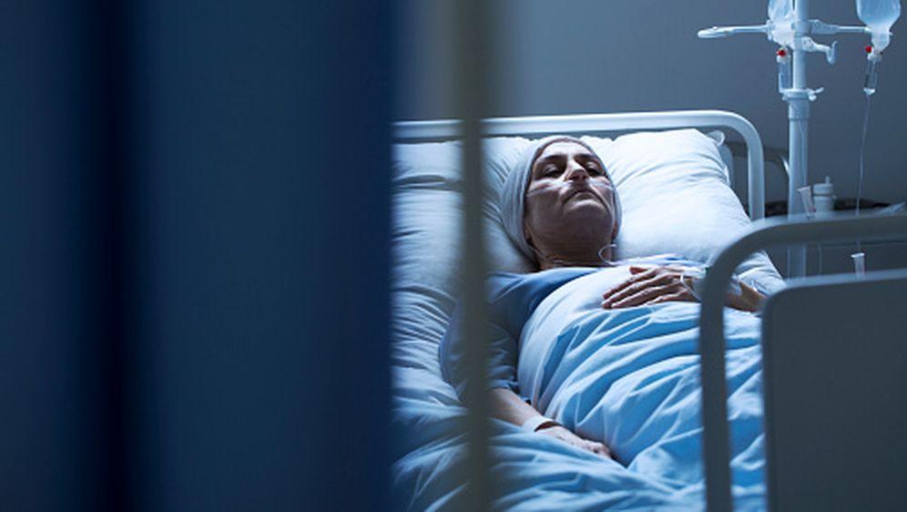 Onkološki pacijent (Foto: Getty Images)