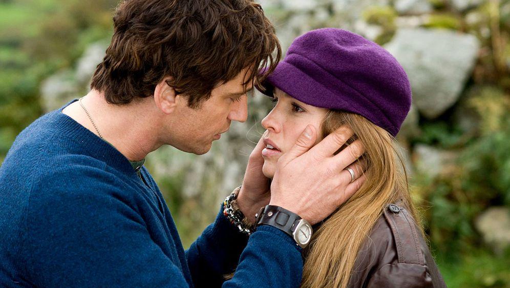 "Gerard Butler i Hilary Swank u filmu ""P.S. Volim te"""