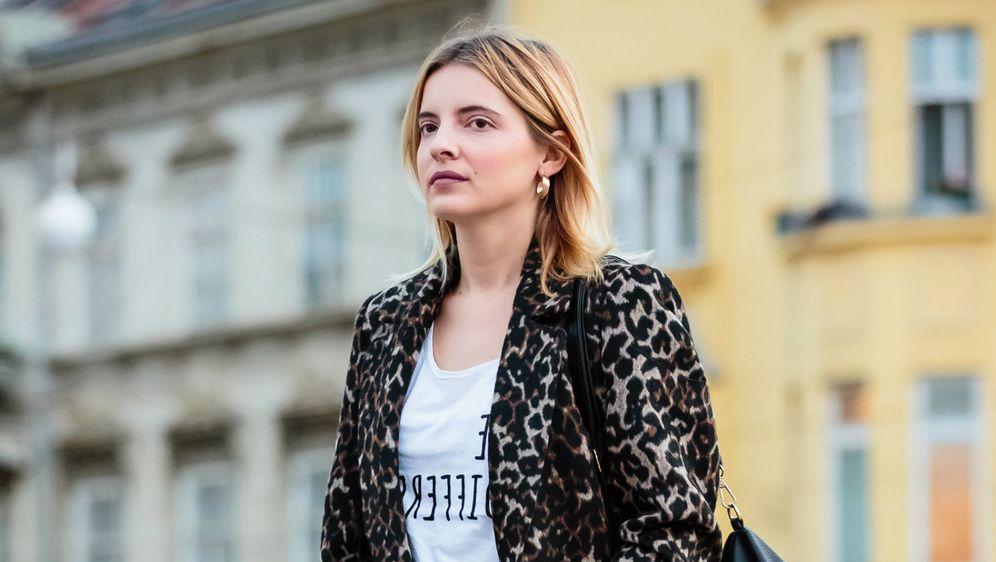 Blogerica Matea Frajsberger