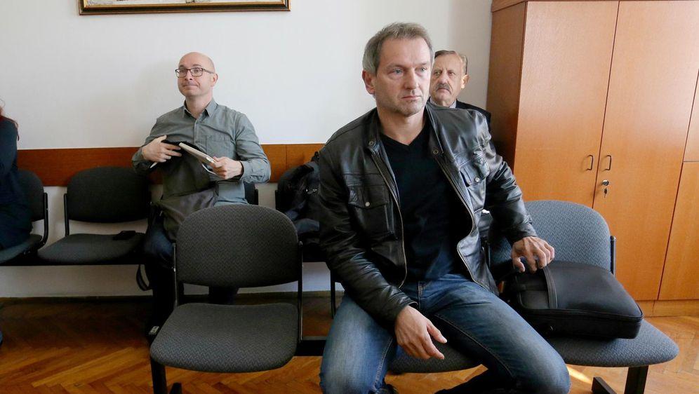 Suđenje bivšem načelniku krim policije Željku Dolačkom (Foto: Dalibor Urukalovic/PIXSELL)