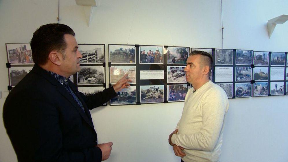 Jedan je od najpoznatijih branitelja Vukovara Stipe Mlinarić Ćipe otkrio kako danas gleda na žrtvu Vukovara (Foto: Dnevnik.hr) - 2