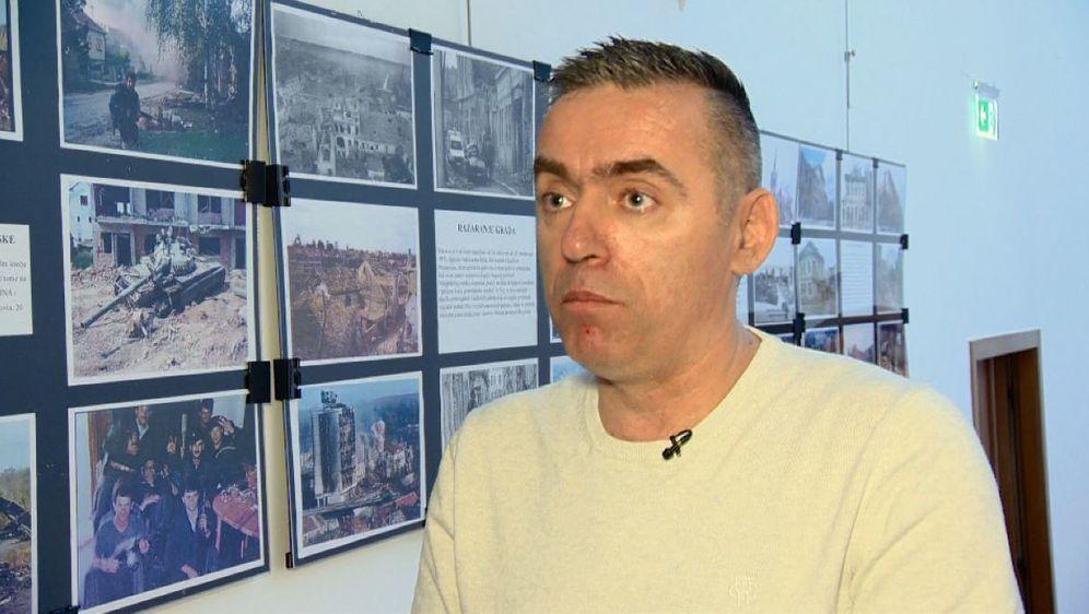 Jedan je od najpoznatijih branitelja Vukovara Stipe Mlinarić Ćipe otkrio kako danas gleda na žrtvu Vukovara (Foto: Dnevnik.hr) - 3