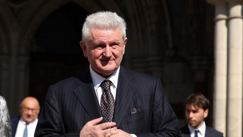 Ivica Todorić, arhiva (Foto: Goran Stanzl/PIXSELL)