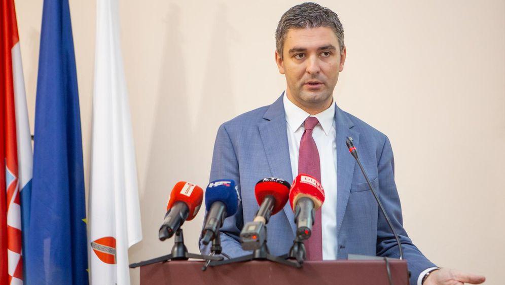 Mato Franković (Foto: Grgo Jelavic/PIXSELL)