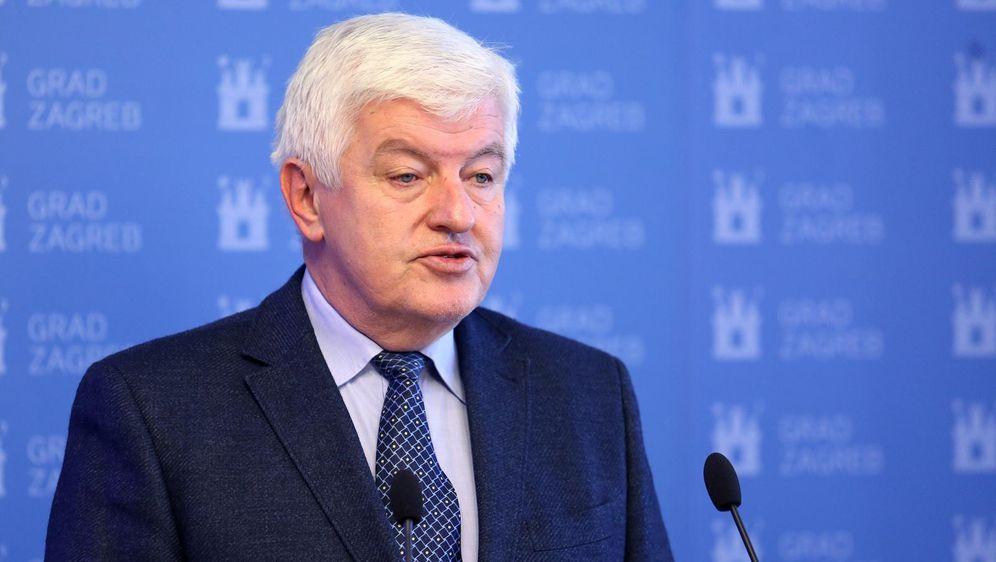 Zvonimir Šostar (Foto: Borna Filic/PIXSELL)