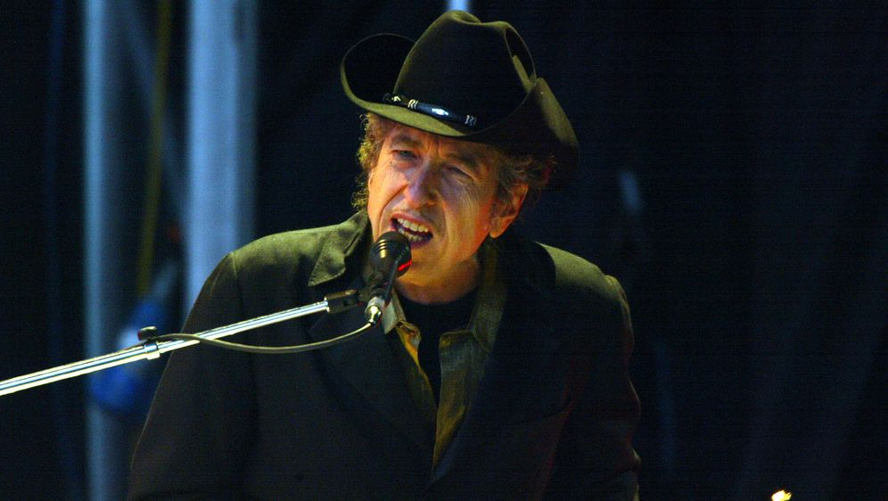 Bob Dylan (Foto: Getty Images)