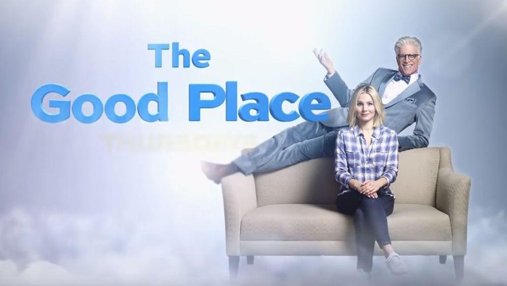 The Good Place (Screenshot: YouTube)