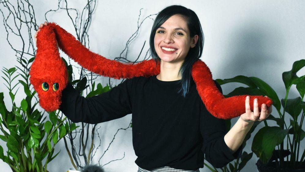 Vratile su se popularne plišane zmijice