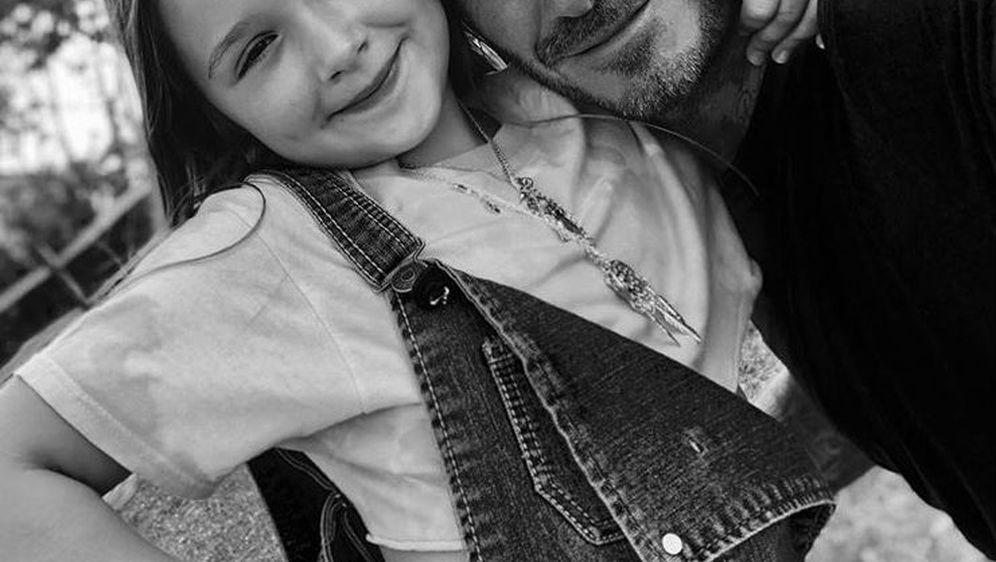 David Beckham (Foto: Instagram)