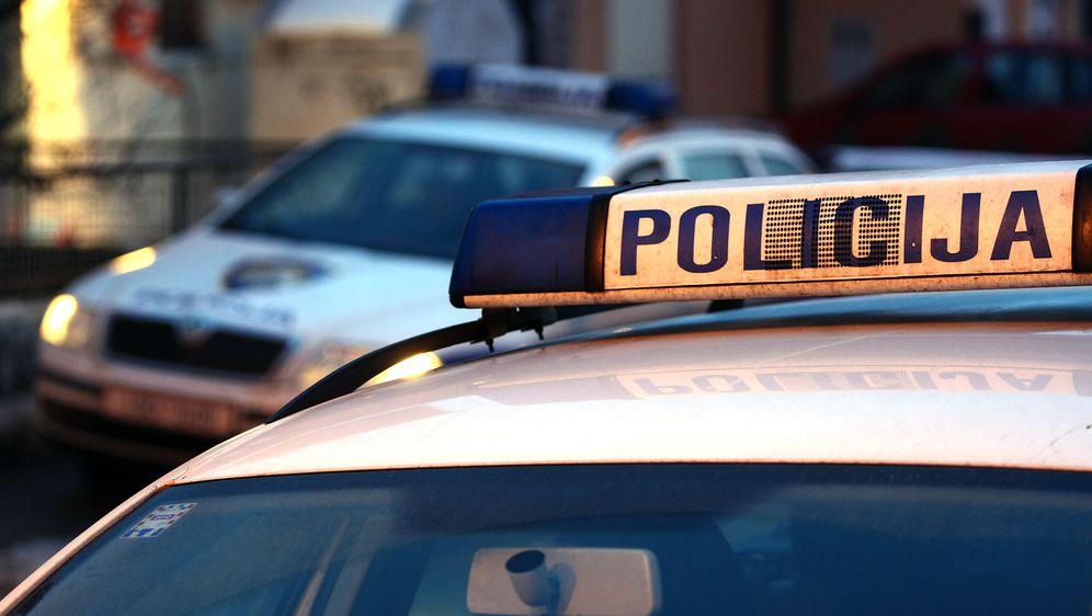 Policijski očevid, ilustracija (Foto: Jurica Galoić/PIXSELL)