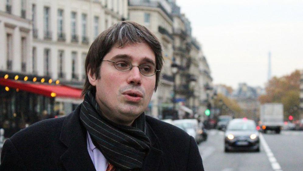 Benoit Quennedey (Foto: AFP)