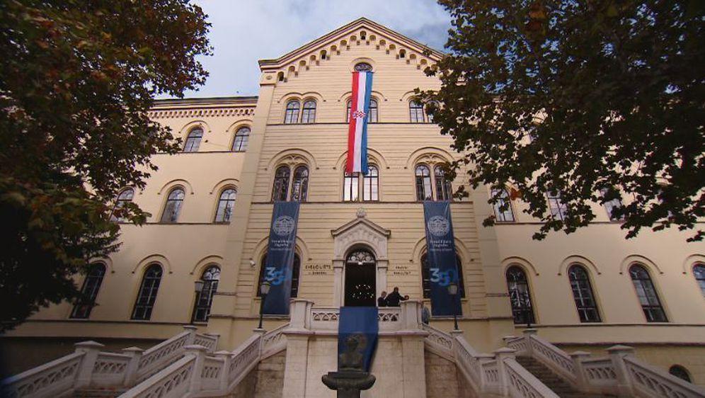 Sveučilište u Zagrebu (Foto: Dnevnik.hr) - 2