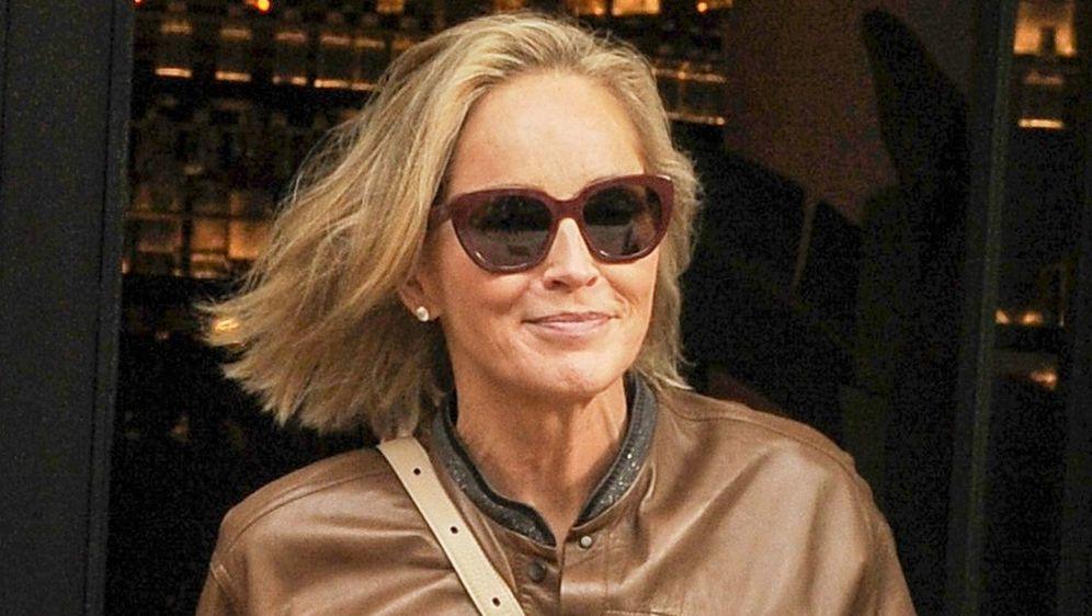 Sharon Stone voli nositi mladenačke odjevne komade