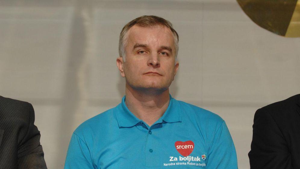 Jerko Ivanković Lijanović (Foto: Zoran Grizelj/PIXSELL)