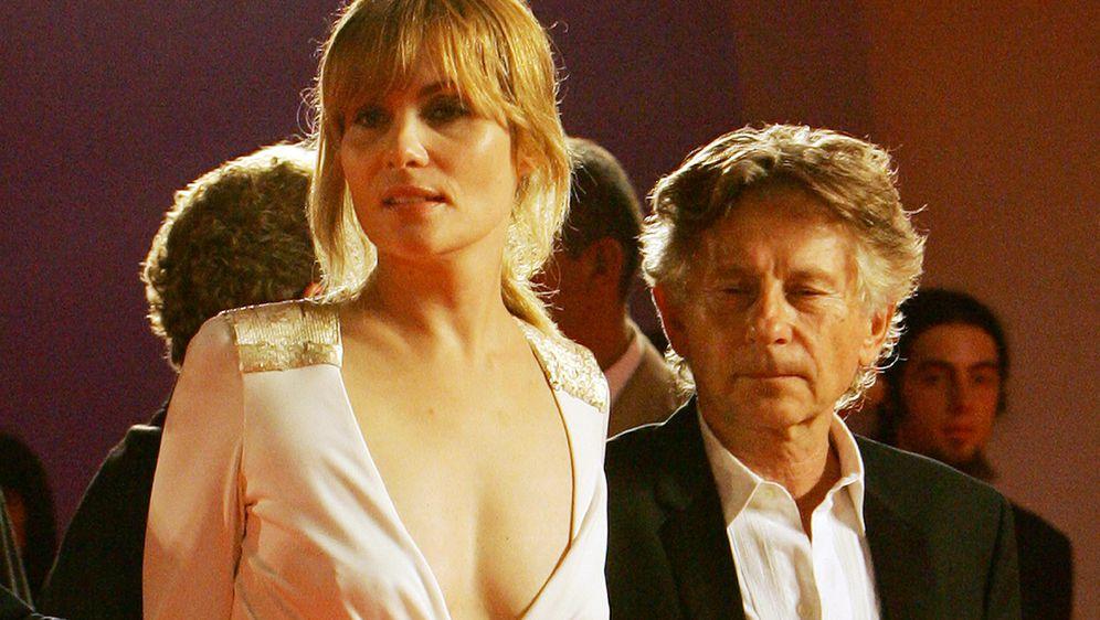 Roman Polanski (Foto: AFP)