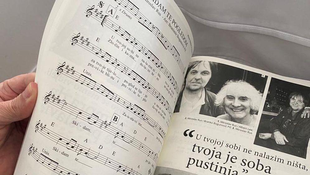 Miroslav Rus - 1