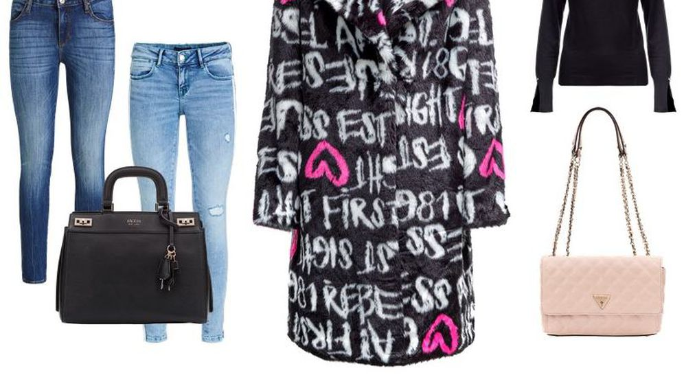 Guess toplo i moderno
