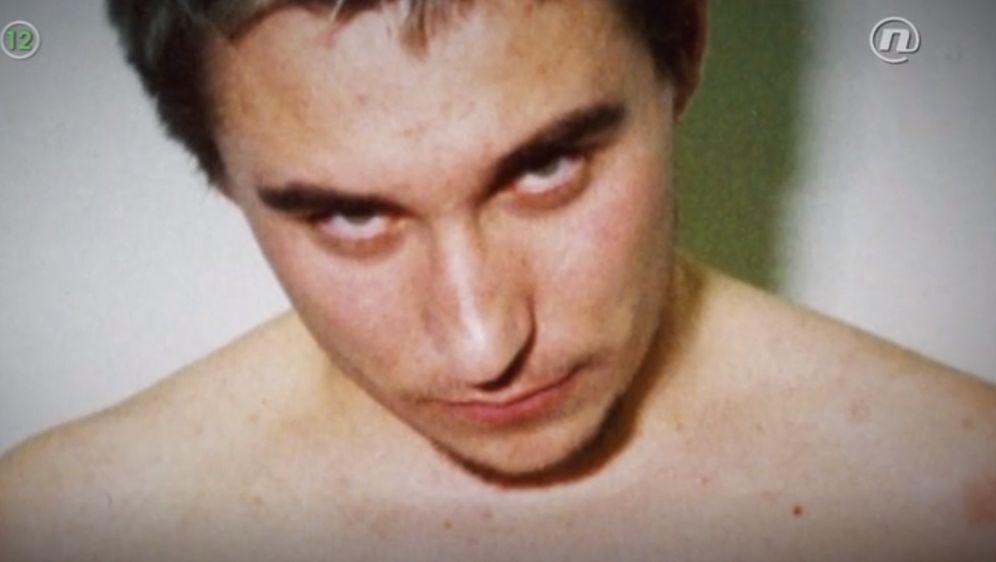 Srđan Mlađan (Screenshot: Tragovi)