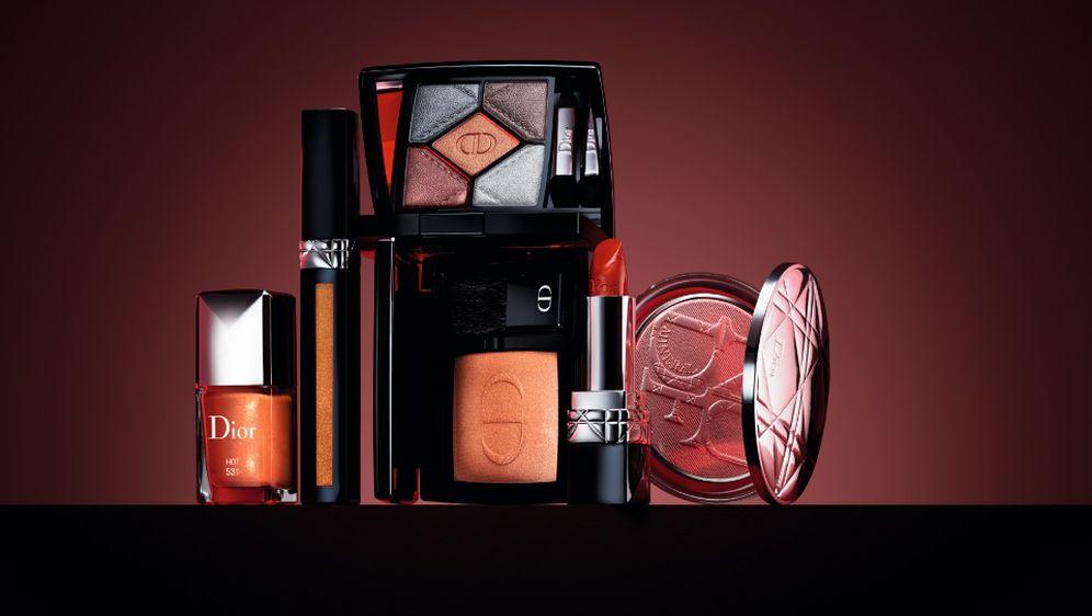 Dior noviteti - jesen 2018. (Foto: Dior)