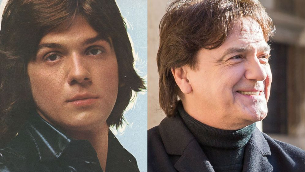 Zdravko Čolić 1980. i danas