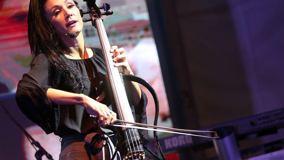 Ana Rucner (FOTO: Borna Filic/PIXSELL)