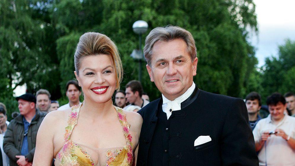 Mia Begović i Željko Žnidarić (Zeljko Lukunic/PIXSELL)