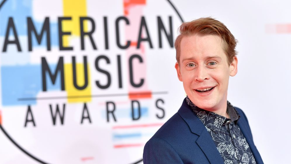 Macaulay Culkin (Foto: Getty Images)