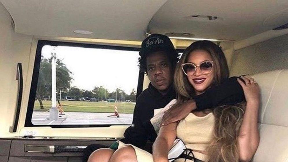 Beyonce i Jay-Z (Foto: Profimedia)