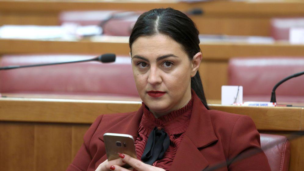 Ivana Ninčević Lesandrić (Foto: Patrik Macek/PIXSELL)