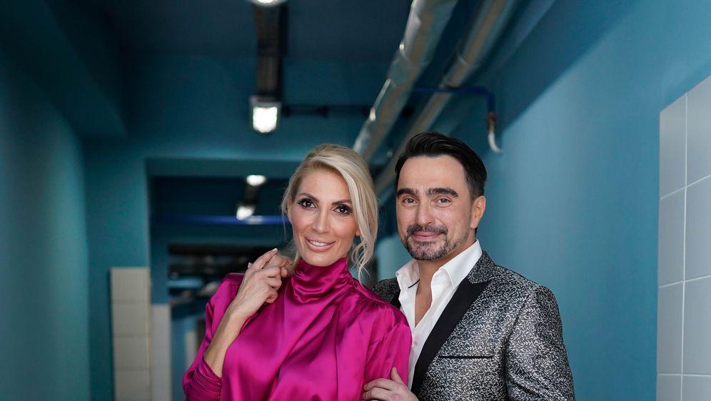 Joško i Ana Čagalj (Foto: Bojan Zibar)
