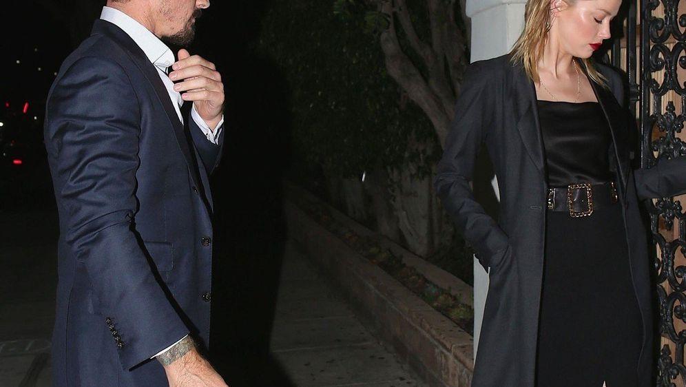 Amber Heard i Kristopher Brock (Foto; Profimedia)