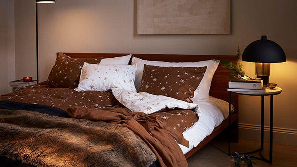 H&M posteljina uz koju će Božić trajati cijelu godinu (Foto: H&M Home)